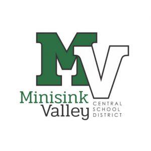 Minisink Valley logo
