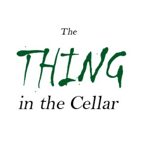 The Thing in the Cellar logo