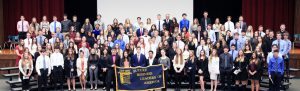 FBLA inductees