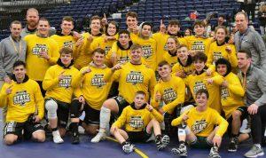 state wrestling champions