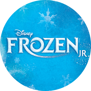 Frozen JR logo