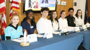 OU BOCES Media Day student panel