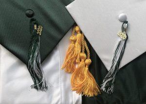 Graduation tassles