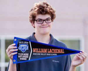 William Lachenal