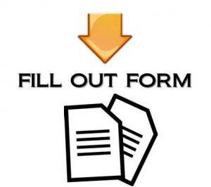 form clip art