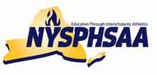 NYSPHSA logo