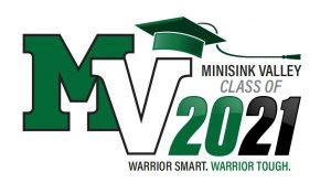 Class of 2021 logo