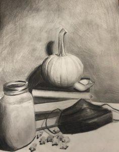 Alyssa Gale artwork