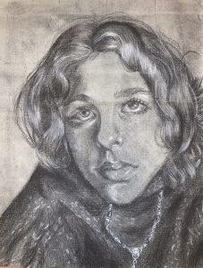 Becky Povill artwork