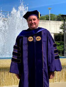 Dr. Michael Burns