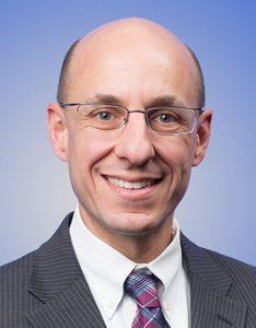Dr. Scott Hines