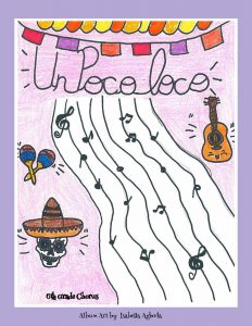 sixth-grade artwork