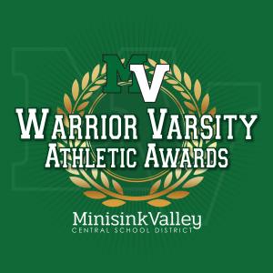 Athletic Awards artwork