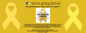 Going Gold initiative 2021