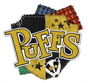 Puffs artwork